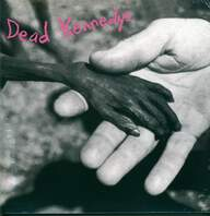 Dead Kennedys: Plastic Surgery Disasters
