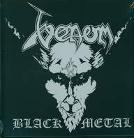 Venom (8): Black Metal