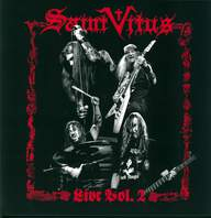Saint Vitus: Live Vol. 2