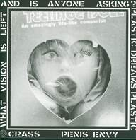 Crass: Penis Envy