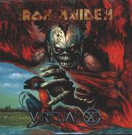 Iron Maiden: Virtual XI