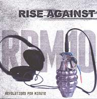 Rise Against: RPM10 (Revolutions Per Minute)