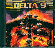 Delta 9: Disco Inferno