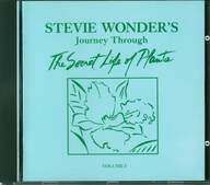 Stevie Wonder: Journey Through The Secret Life Of Plants Volume I