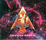 Hawkwind: Love In Space