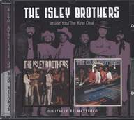The Isley Brothers: Inside You / The Real Deal