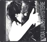 Lydia Lunch: Hysterie