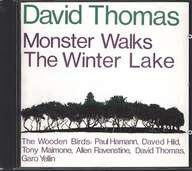 David Thomas And The Wooden Birds: Monster Walks The Winter Lake