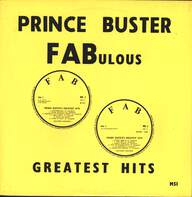 Prince Buster: Fabulous Greatest Hits