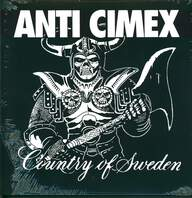 Anti-Cimex: Country Of Sweden