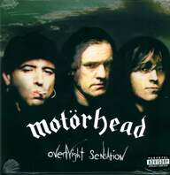 Motörhead: Overnight Sensation