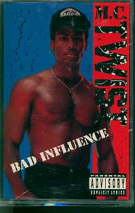 MC Twist: Bad Influence