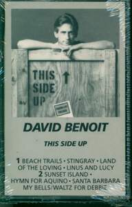 David Benoit: This Side Up
