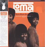 Various: Loma: Soul Music Love Affair Volume 1: Something's Burning 1964-1968