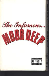 Mobb Deep: Excerpts From Murda Muzik