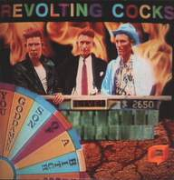 Revolting Cocks: Live! You Goddamned Son Of A Bitch