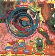 Red Hot Chili Peppers: The Uplift Mofo Party Plan