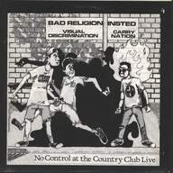 Various: No Control At The Country Club Live