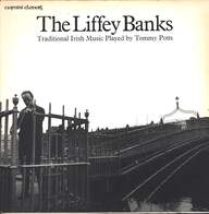 Tommy Potts: The Liffey Banks - Traditional Irish Music Played By Tommy Potts