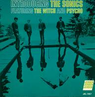 The Sonics: Introducing The Sonics