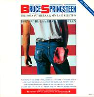 "Bruce Springsteen: The Born In The U.S.A. 12"" Single Collection"