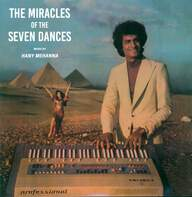 .: Agaeb El Rakasat El Sabaa - The Miracles Of The Seven Dances
