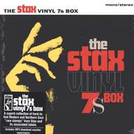Various: The Stax Vinyl 7s Box