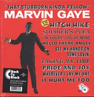 Marvin Gaye: That Stubborn Kinda Fellow