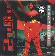 2pac: Strictly 4 My N.I.G.G.A.Z...