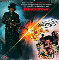James Brown: Slaughter's Big Rip-Off
