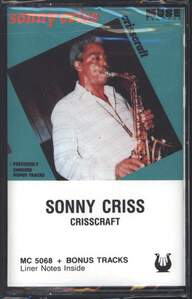 Sonny Criss: Crisscraft