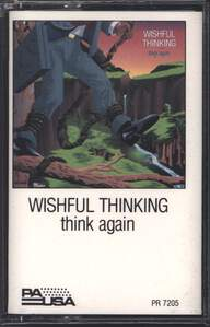 Wishful Thinking (4): Think Again