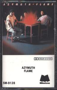 Azymuth: Flame