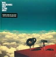 Noel Gallagher's High Flying Birds: Wait And Return EP