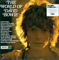 David Bowie: The World Of David Bowie