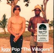 Iggy Pop: The Villagers