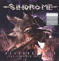 Sindrome (6): Resurrection - The Complete Collection