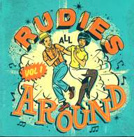 Various: Rudies All Around Vol. 1