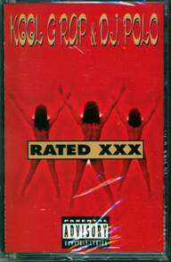Kool G Rap & D.J. Polo: Rated XXX