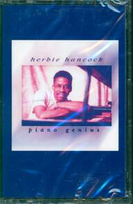 Herbie Hancock: Piano Genius