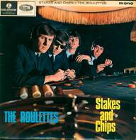 The Roulettes: Stakes And Chips