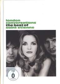 Saint Etienne: London Conversations - The Best Of Saint Etienne