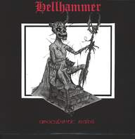Hellhammer (2): Apocalyptic Raids
