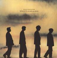 Echo & the Bunnymen: Songs To Learn & Sing