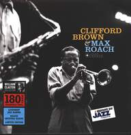 Clifford Brown And Max Roach: Clifford Brown ✶ Max Roach