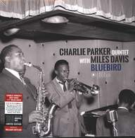 The Charlie Parker Quintet: Bluebird