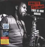 Ornette Coleman: This Is Our Music