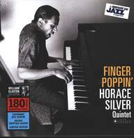 The Horace Silver Quintet: Finger Poppin'