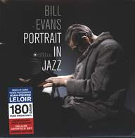 The Bill Evans Trio: Portrait In Jazz