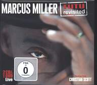 Marcus Miller / Christian Scott (2): Tutu Revisited